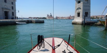 Latest News From Spirit Yachts   Luxury Wood Sailboats   UK