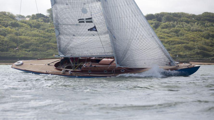 Southampton boat show - website