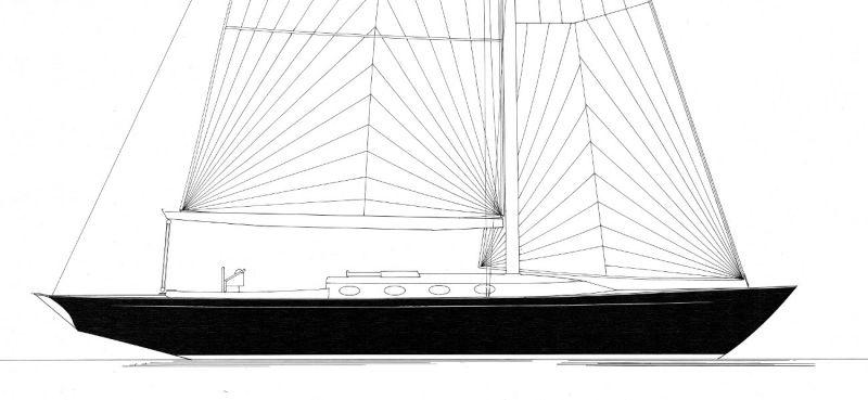 Spirit 47CR Rig & Profile
