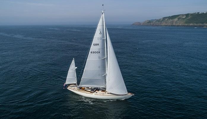 Spirit Yachts DH63 1