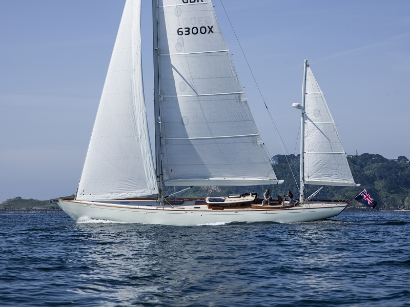 Spirit Yachts DH63 2