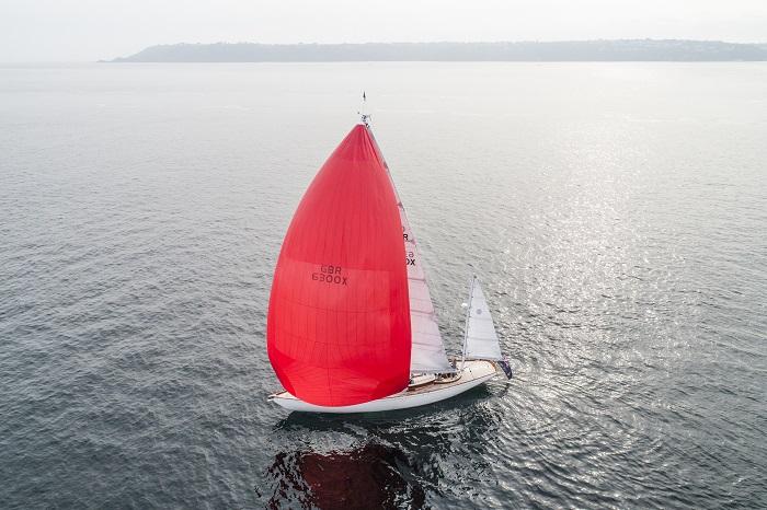 Spirit Yachts DH63 4