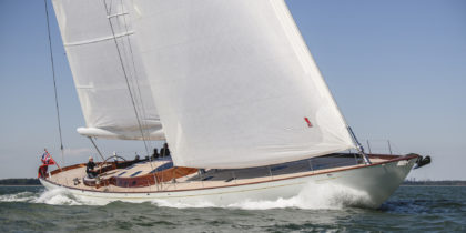 OneSails GBR (East)