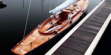 Spirit 37 | Classic Sailing Yachts