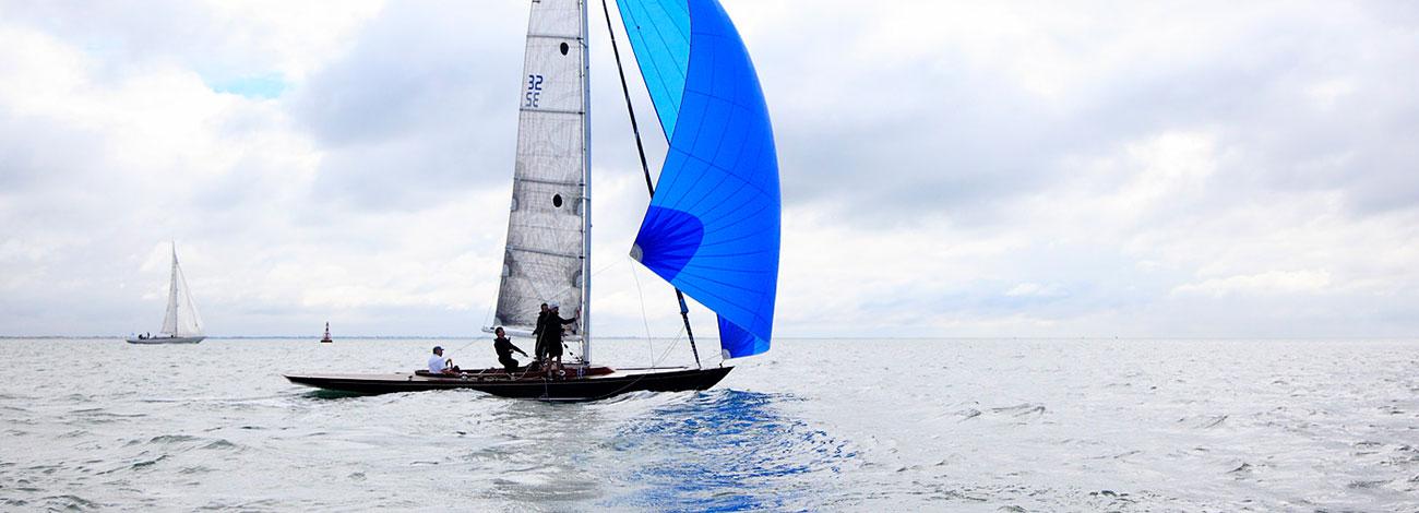 Spirit 37 Classic | Sailing Yachts