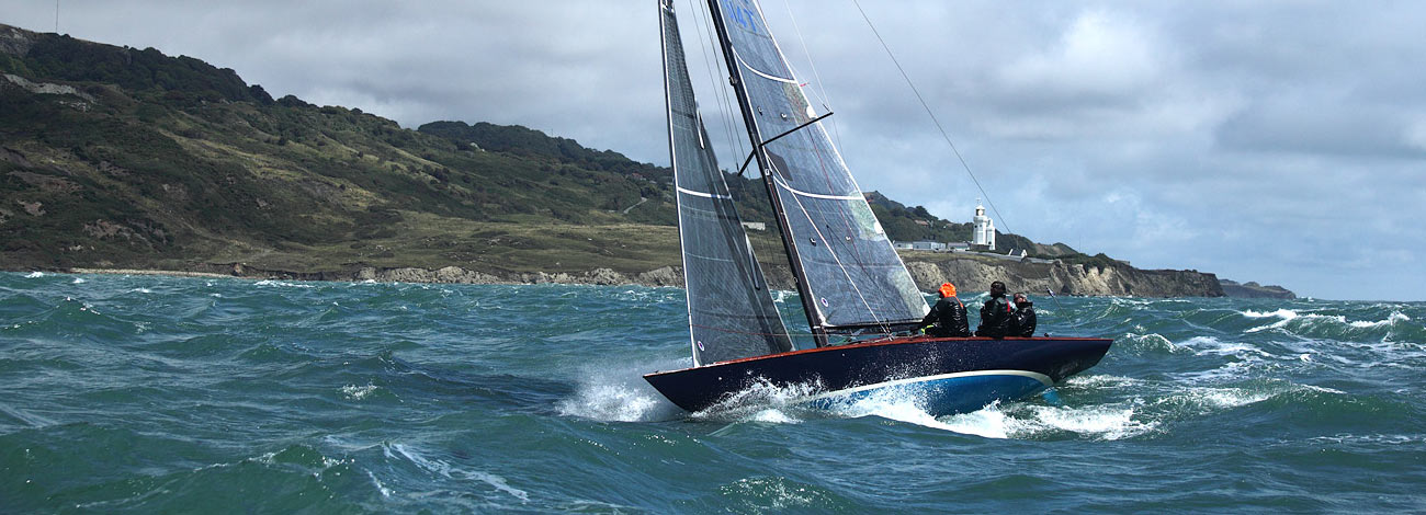 Spirit 37 |Classic Handcrafted Sailboats