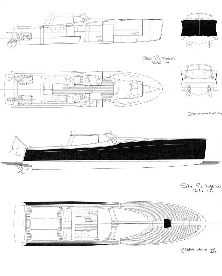 Spirit P40