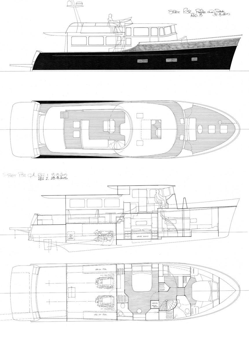 Spirit P52