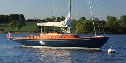 Spirit Yachts | Luxury Superyachts | Power yachts | Sailing Yachts