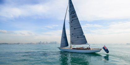 Spirit Yachts C65 Singapore