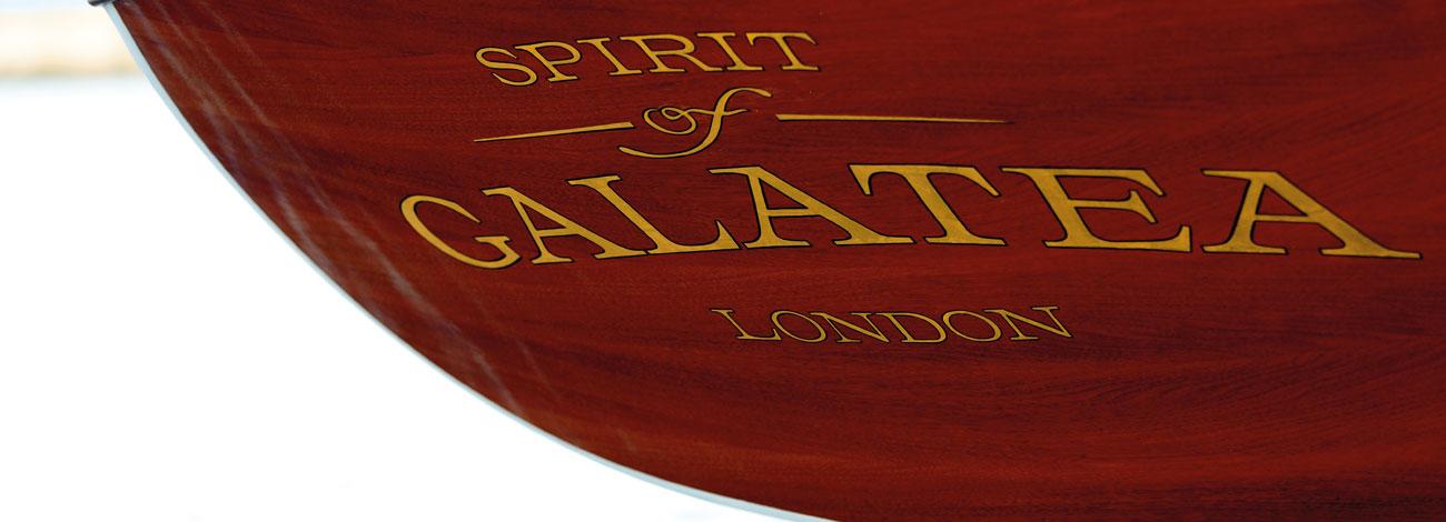 Spirit Yachts C74 | Spirit of Galatea Classic 74
