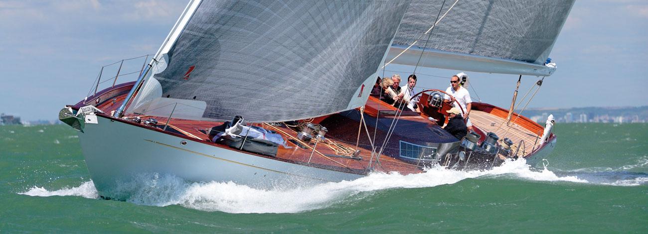Spirit Yachts C74 | Spirit of Galatea